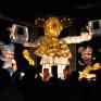 giant mouse lantern