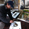 tar painter